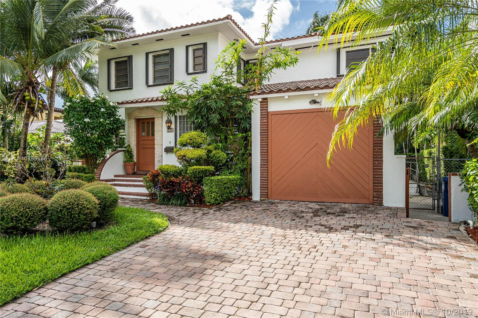 114  2nd San Marino Ter  For Sale A10759646, FL