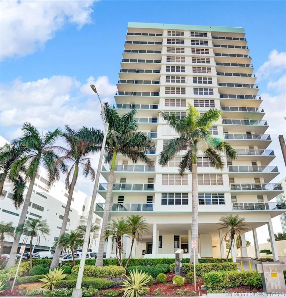 3725 S Ocean Dr #1115 For Sale A10760026, FL