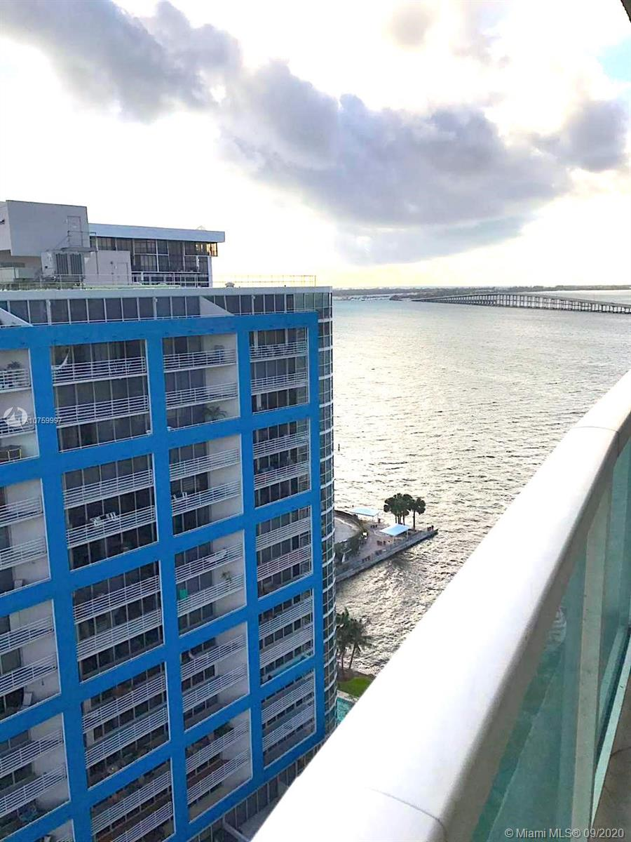 2101  Brickell Ave #1702 For Sale A10759997, FL