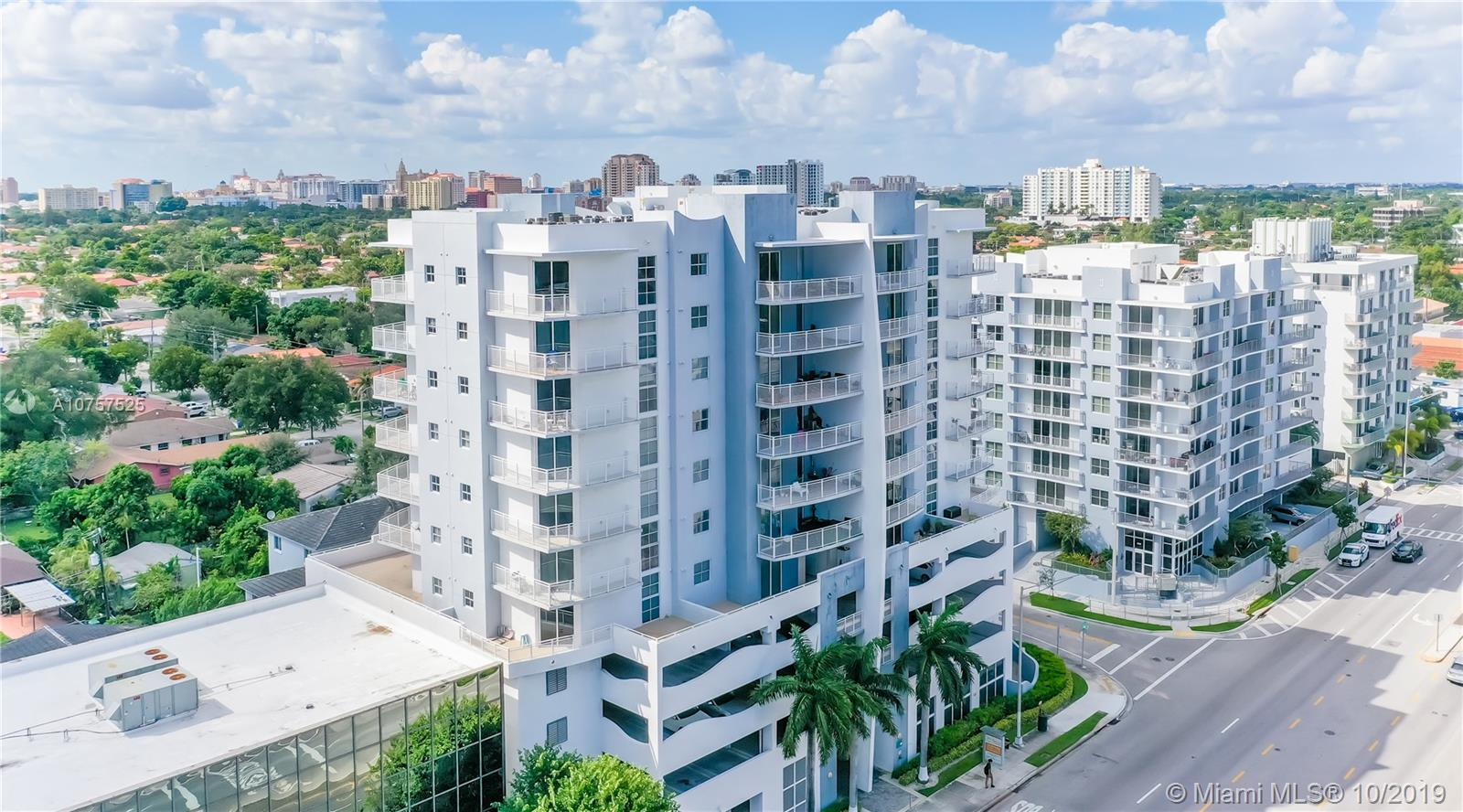2600 S W 27th AVE #905 For Sale A10757525, FL