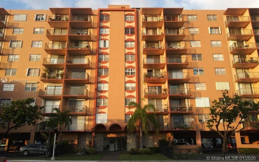 1465 NE 123rd St #405 For Sale A10757876, FL