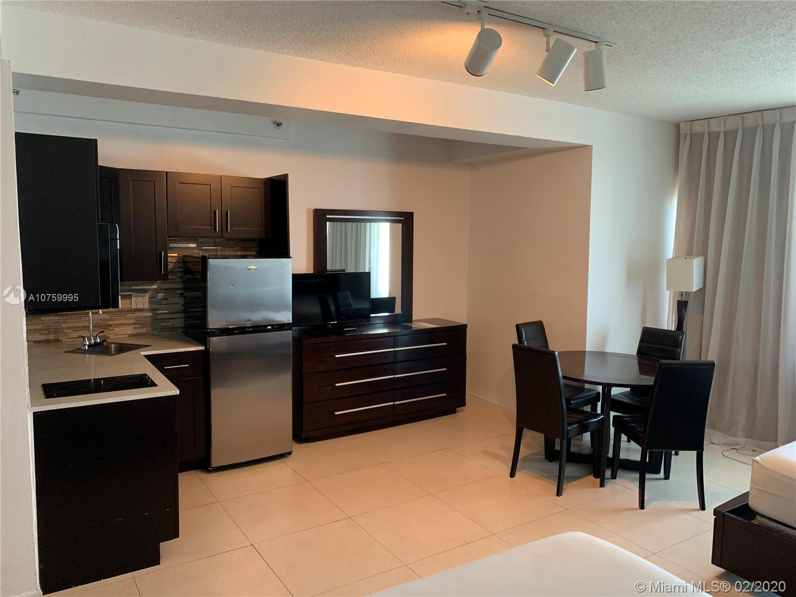 6345  Collins Ave #714 For Sale A10759995, FL