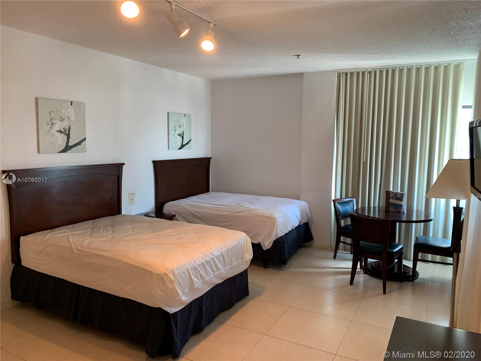 6345  Collins Ave #712 For Sale A10760017, FL