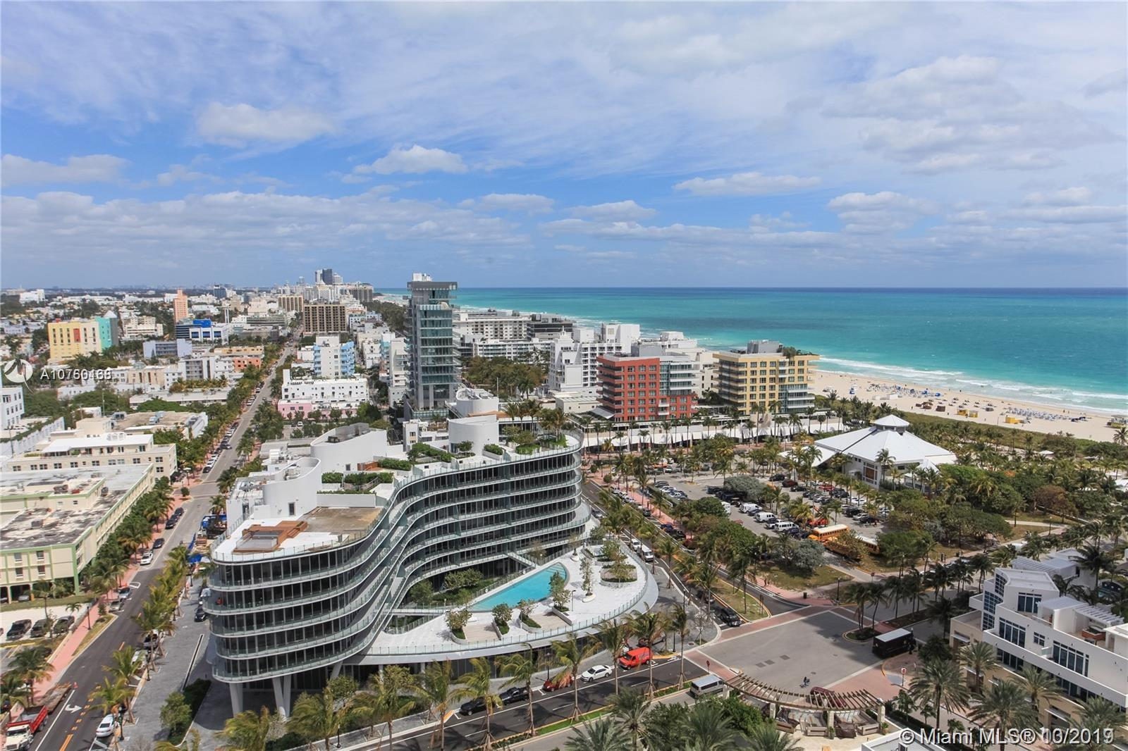 1  Collins Ave #401 For Sale A10760138, FL