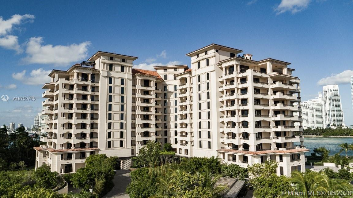 6811  Fisher Island Dr #6811 For Sale A10759786, FL