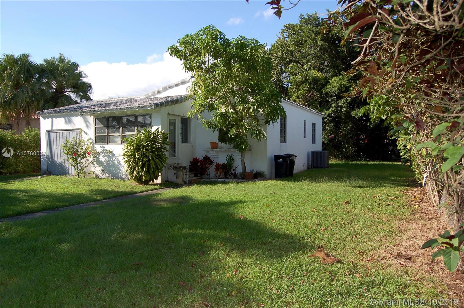 6257 S W 16th St  For Sale A10760037, FL