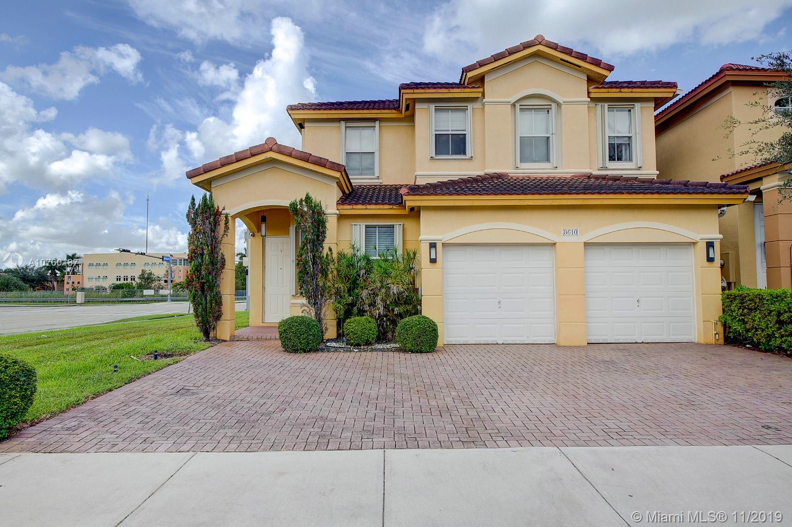 8610 NW 111th Ct  For Sale A10760187, FL