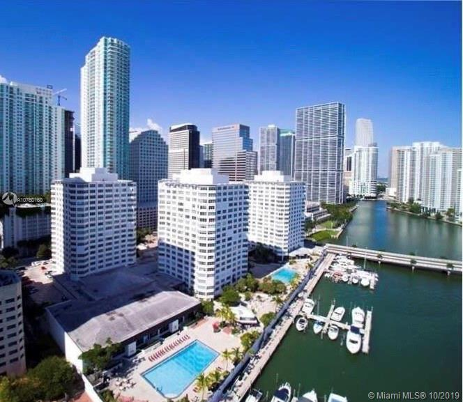 801  Brickell Bay Dr #665 For Sale A10760160, FL
