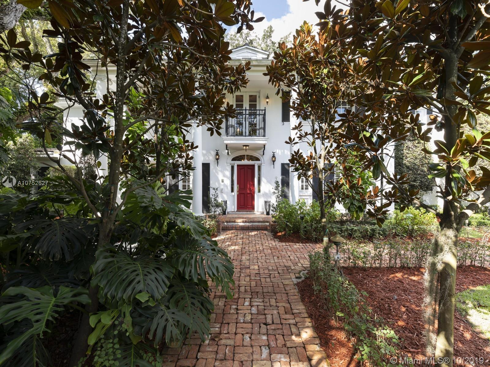 6400 Granada Blvd, Coral Gables, FL 33146