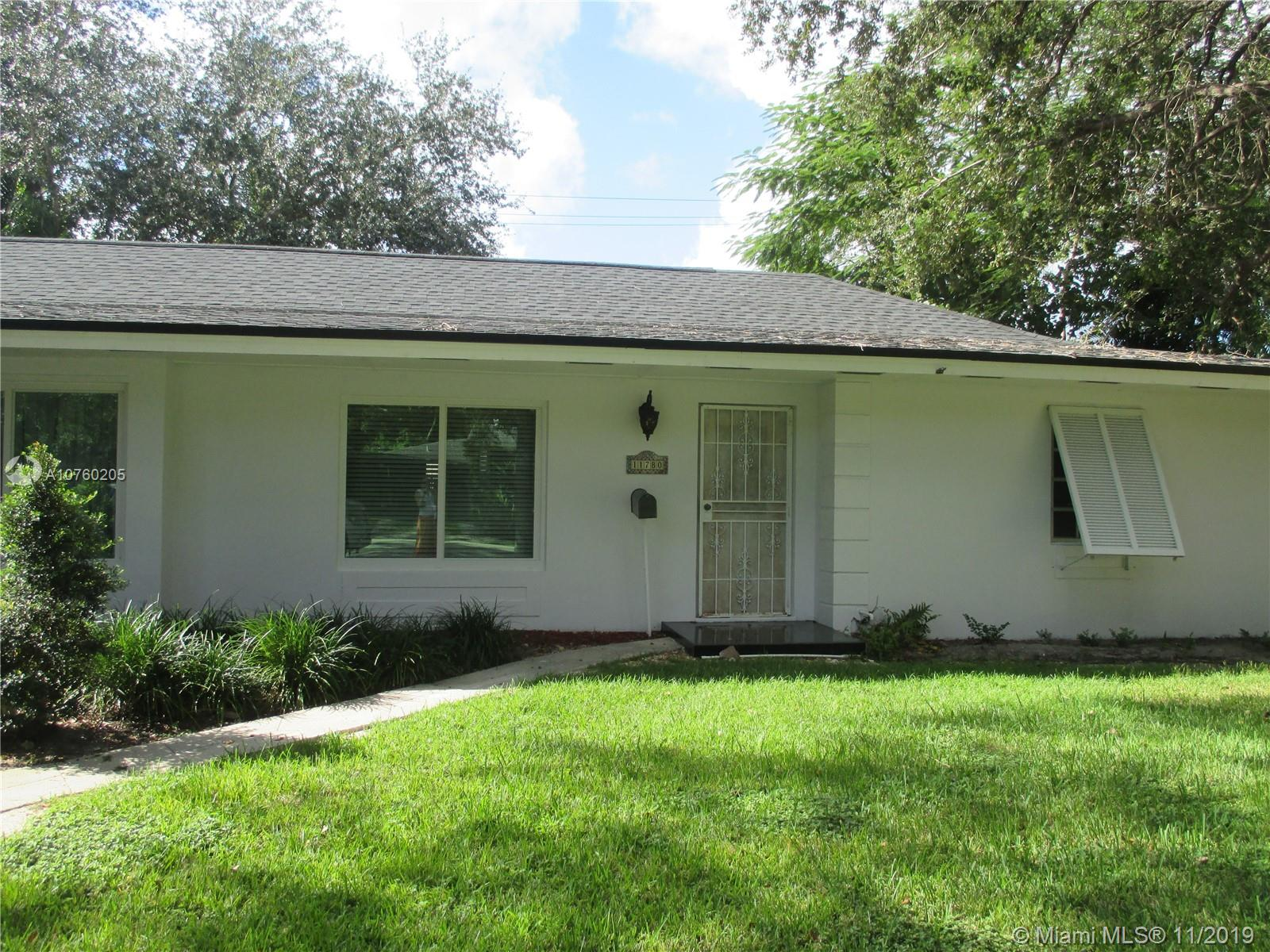 11780 SW 81st Rd  For Sale A10760205, FL
