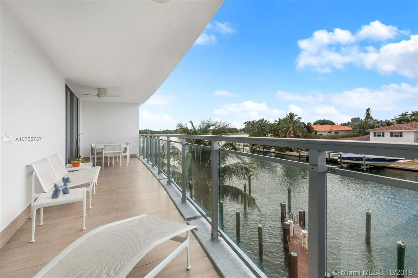 9400 W Bay Harbor Dr #303 For Sale A10755787, FL