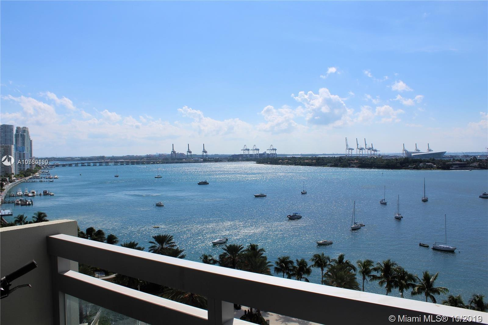 1500  Bay Rd #1222S For Sale A10760199, FL