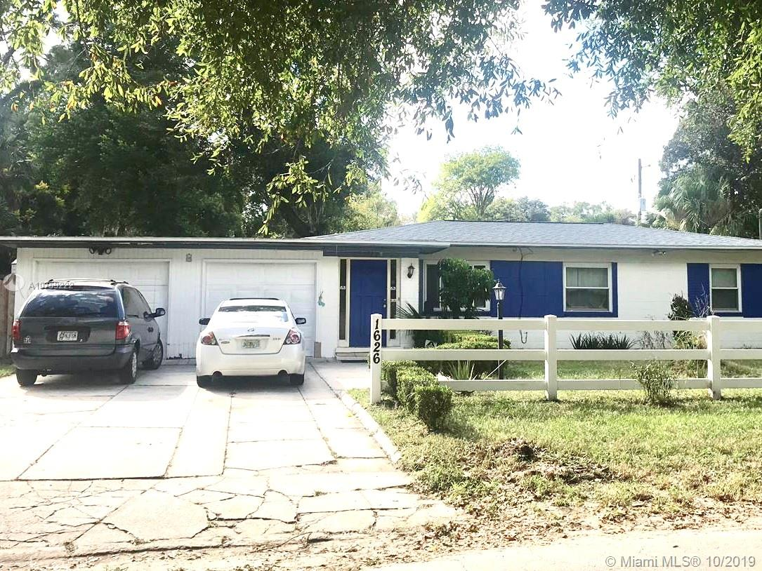 1626 PAINE AVE, Other City - In The State Of Florida, FL 32211