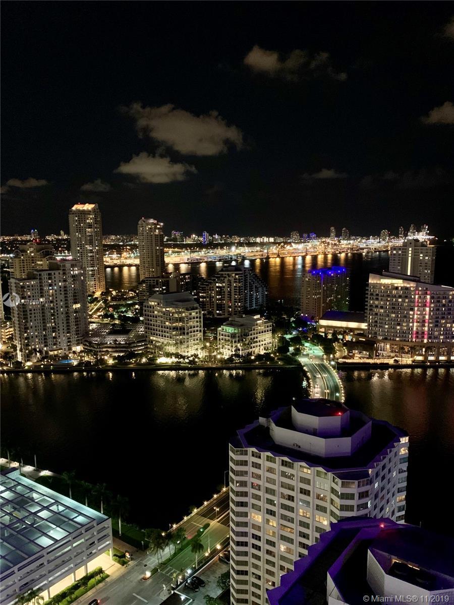 950 Brickell Bay Dr #3610, Miami FL 33131