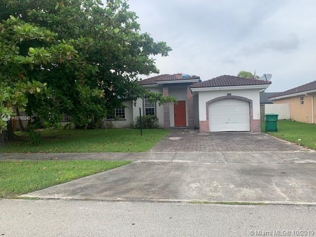 15311 SW 172nd Ter  For Sale A10760245, FL