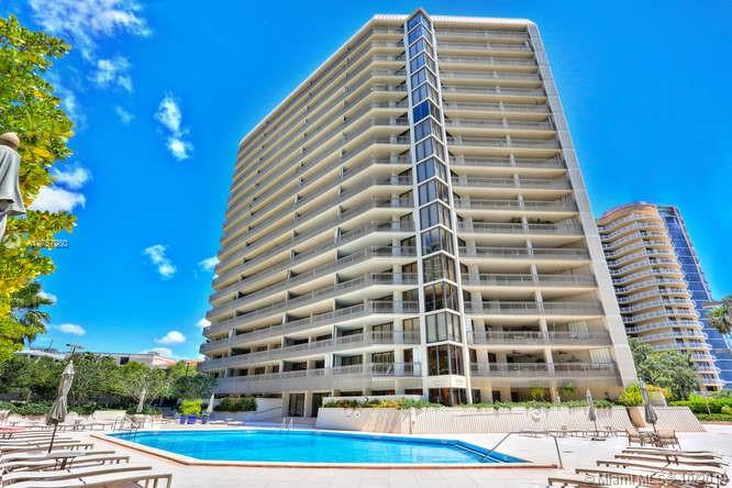 2901 S Bayshore Dr #PH 18 G For Sale A10757980, FL