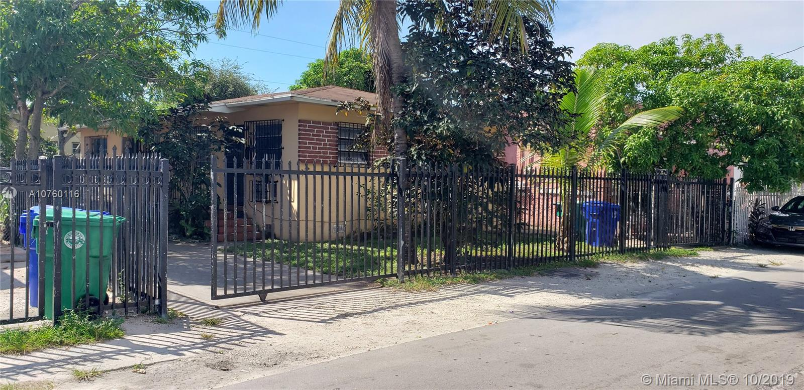 324 NE 55th St  For Sale A10760116, FL