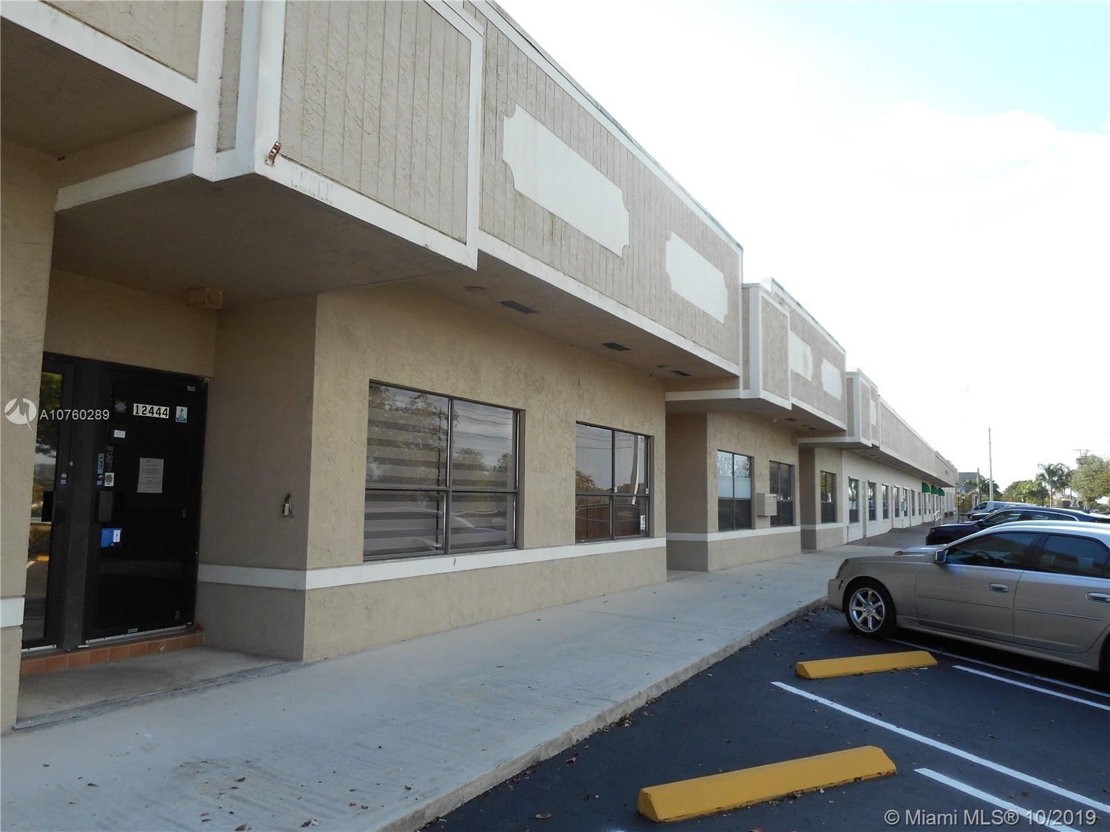 12442-12452 Wiles Rd., Coral Springs, FL 33076
