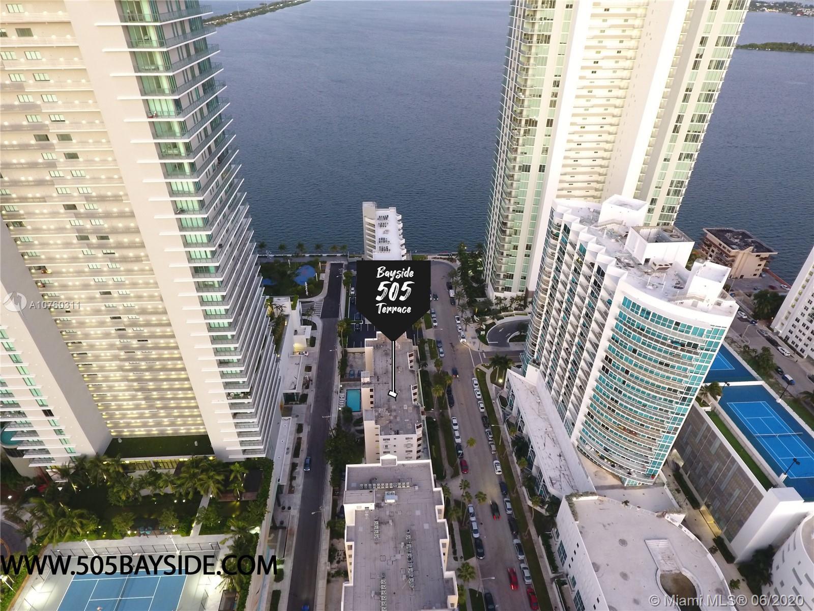505 NE 30 st, Miami, FL 33137