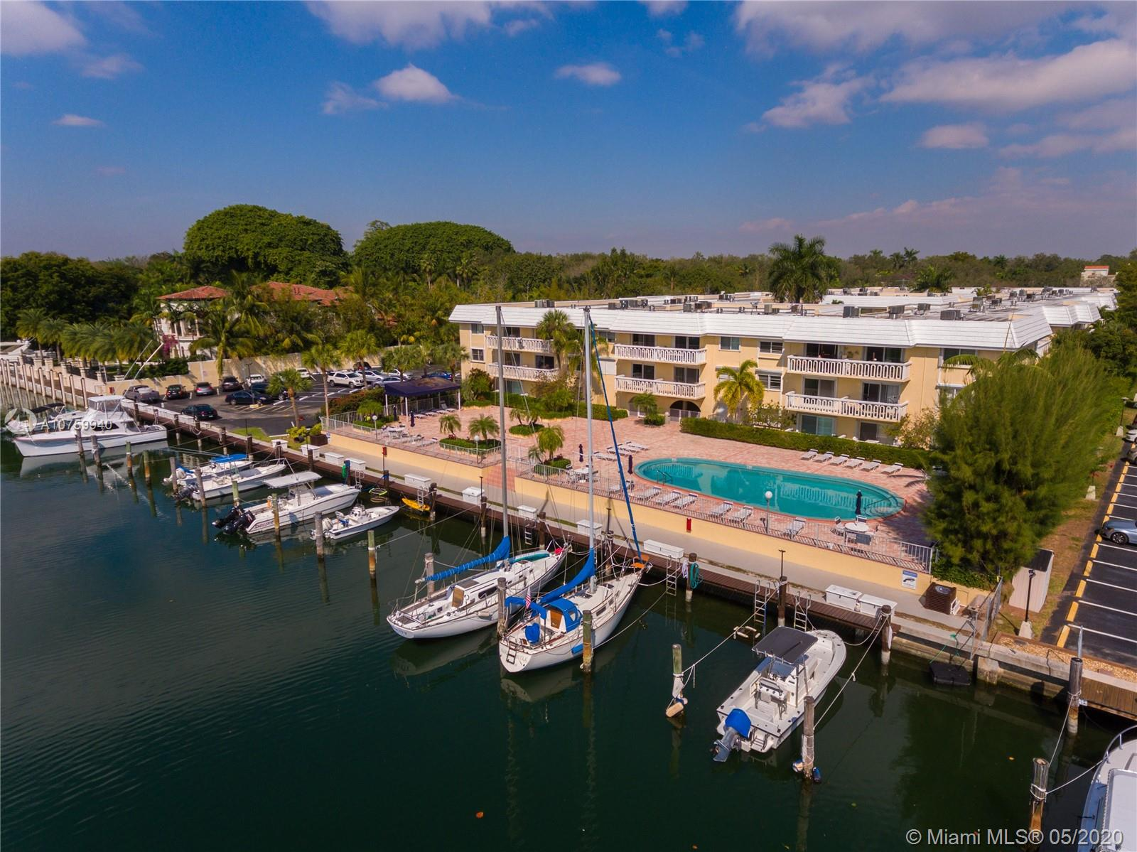 100  Edgewater Dr #107 For Sale A10759940, FL