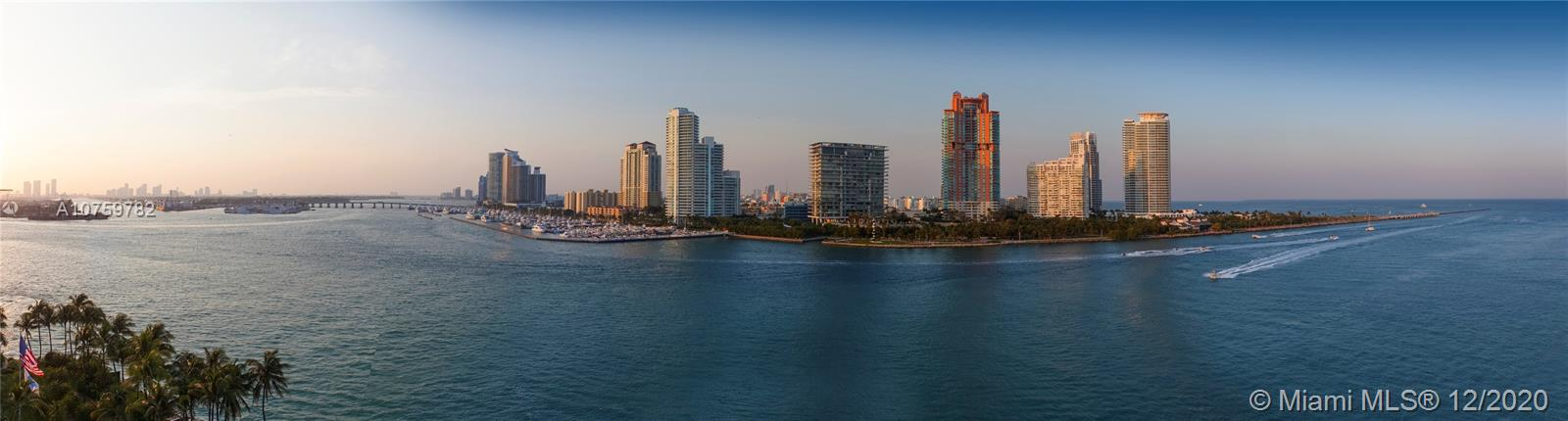 6853  Fisher Island Dr #6853 For Sale A10759782, FL