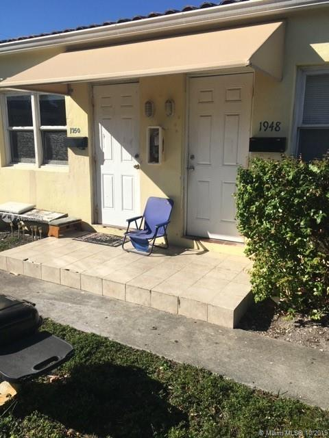1948  Fillmore St  For Sale A10760363, FL