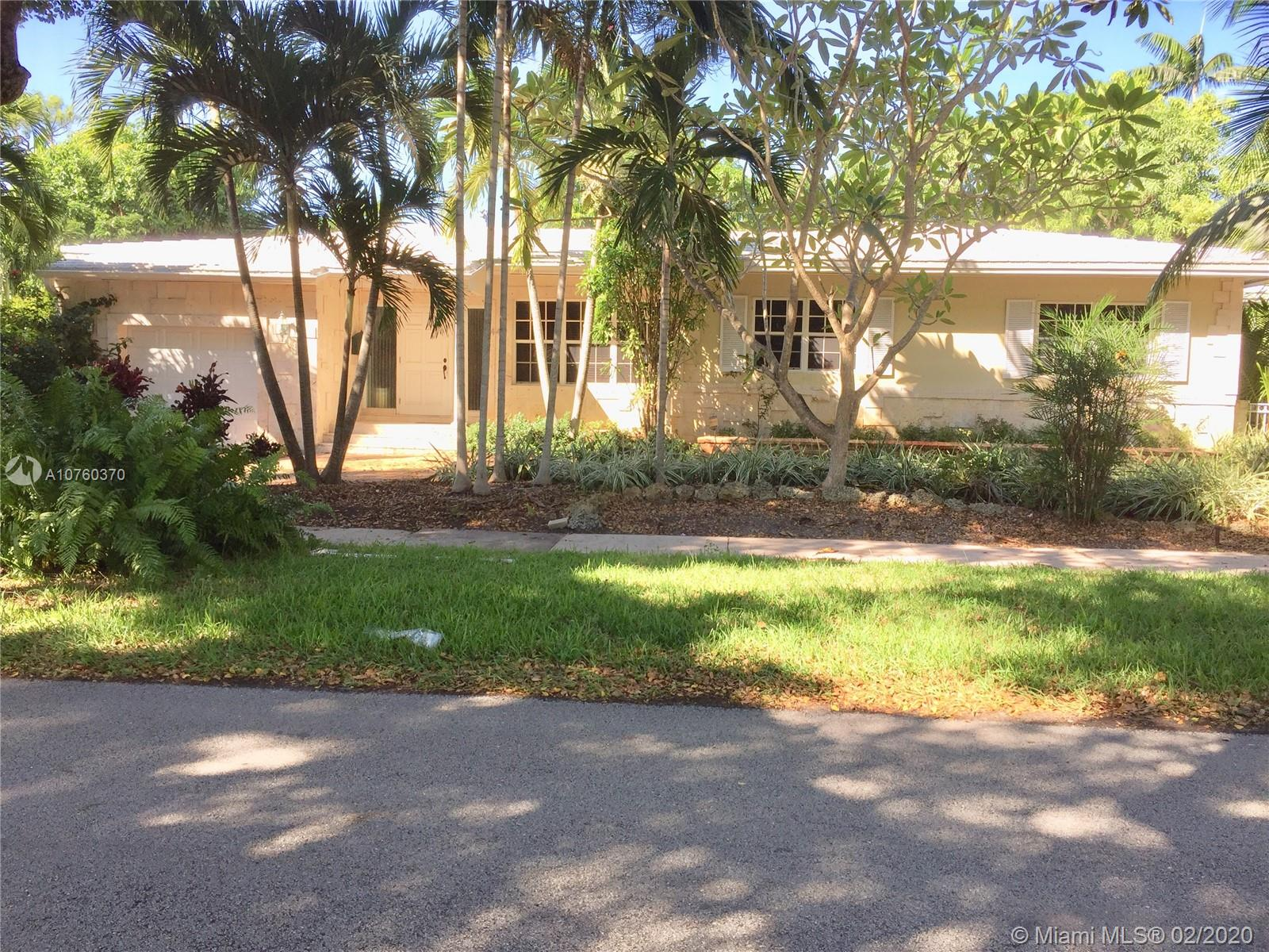 445  Aledo Ave  For Sale A10760370, FL