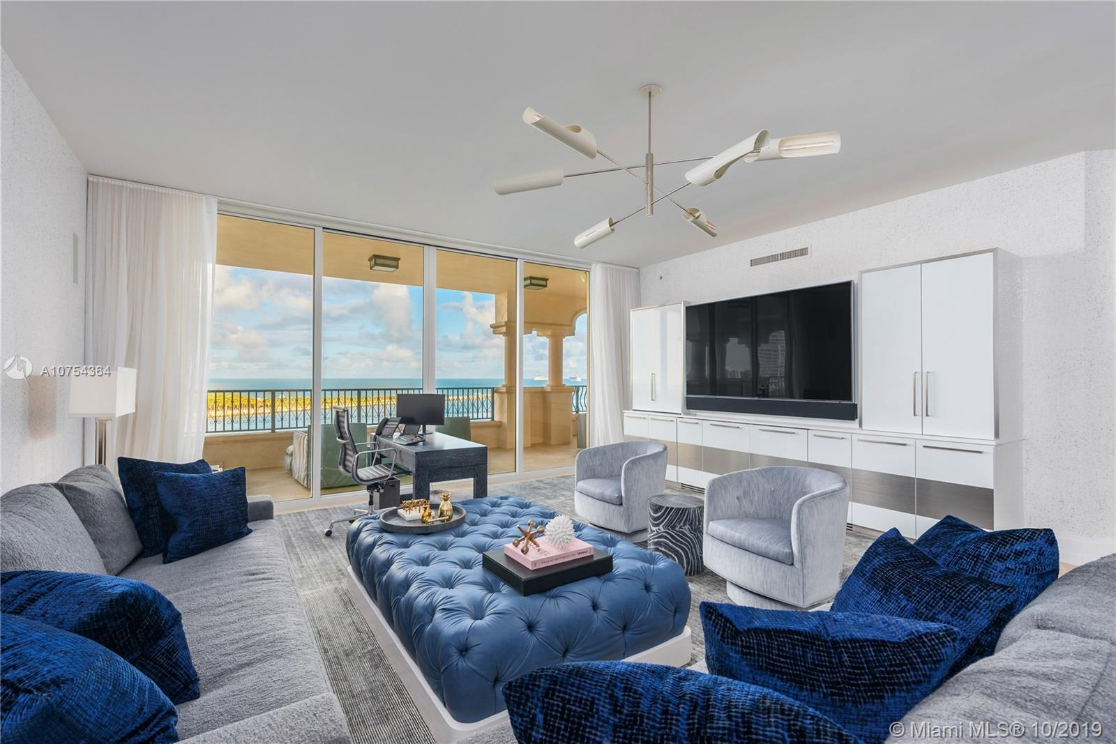 7171  Fisher Island Dr #7171 For Sale A10754364, FL