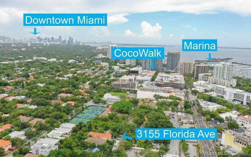3155 Florida Ave, Miami, FL 33133