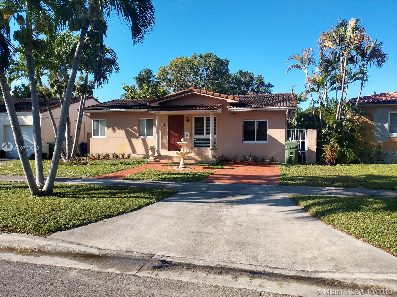 610 S W 23rd Rd  For Sale A10760028, FL