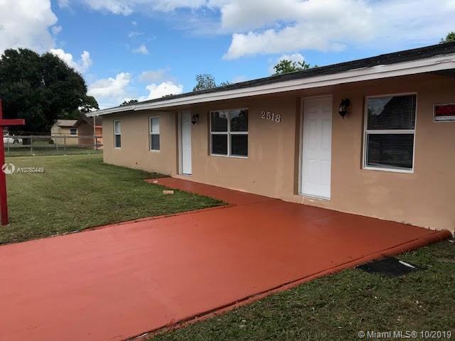 2518 Avenue L, Fort Pierce, FL 34947