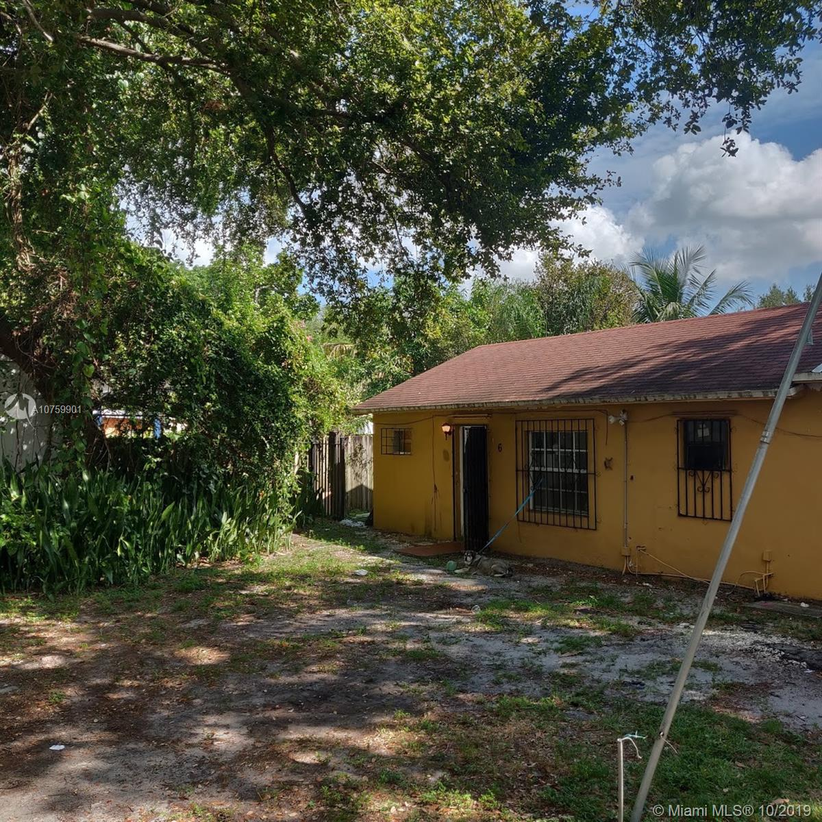 9301 NW 4 Avenue #5 For Sale A10759901, FL
