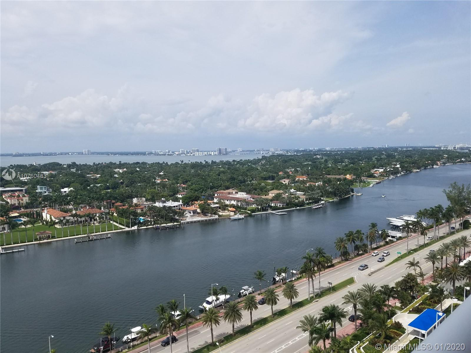 4775  Collins Ave #2006 For Sale A10760483, FL