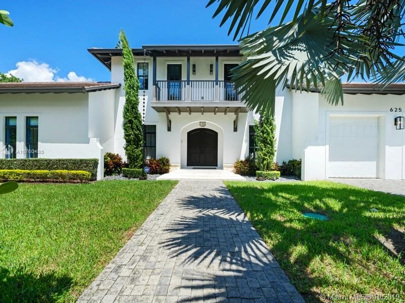 625  Viznar Ave  For Sale A10760485, FL