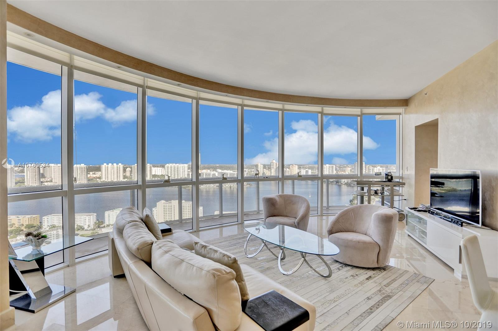 18101  Collins Ave #4501 For Sale A10760534, FL