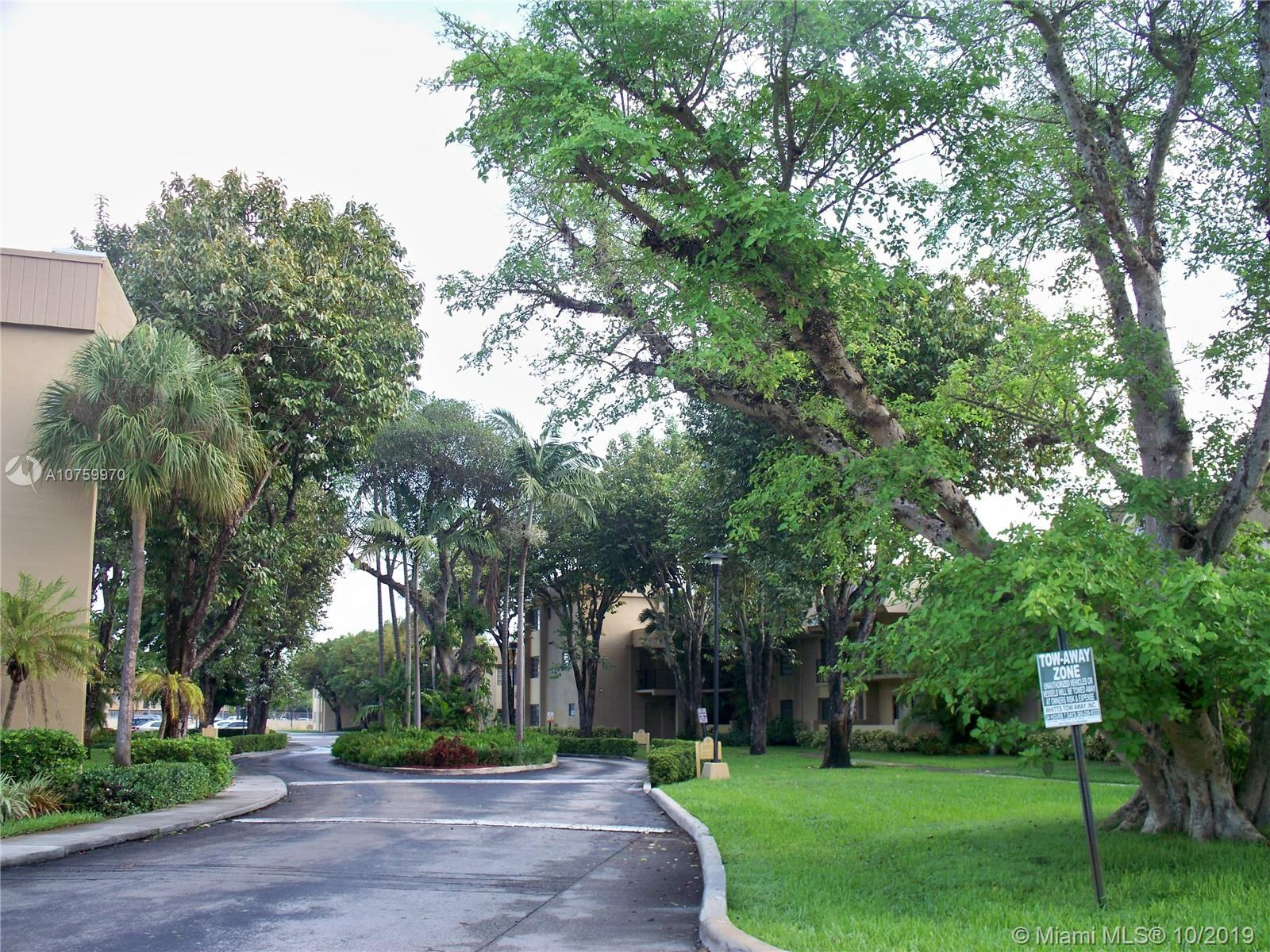 10403 N Kendall Dr #A109 For Sale A10759970, FL
