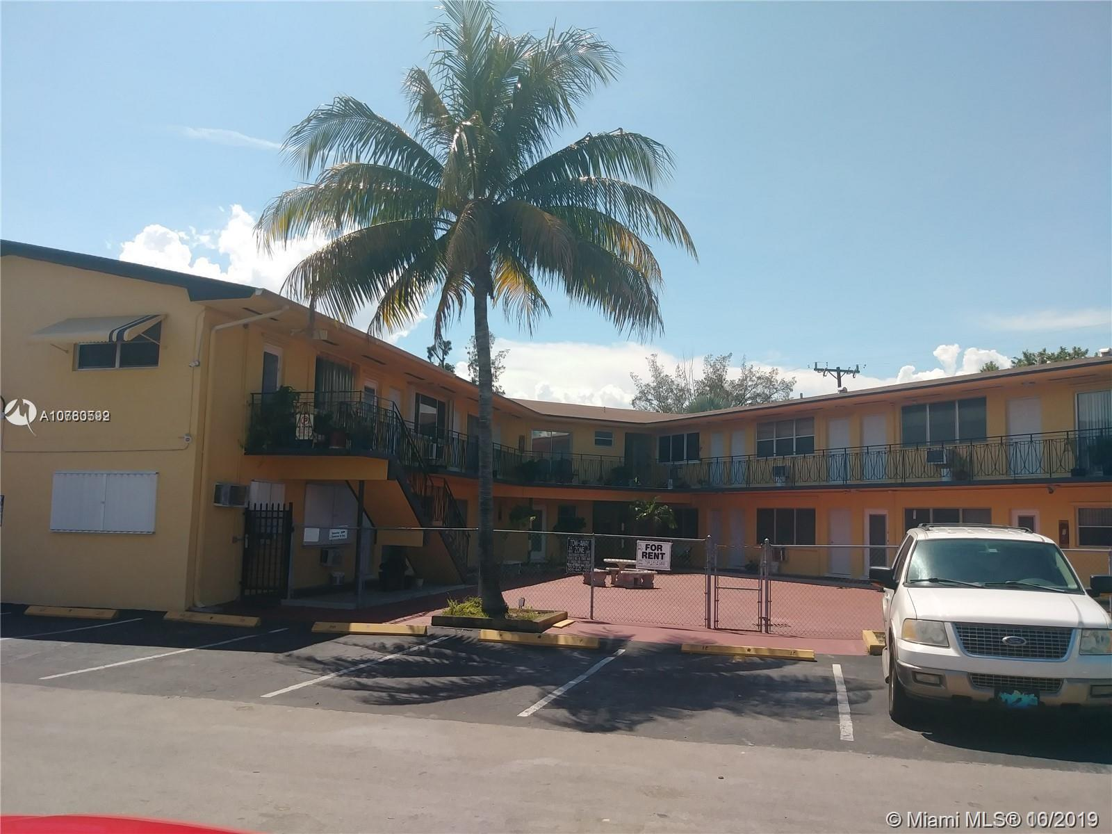 17051 N E 23rd Ave #2C For Sale A10760592, FL