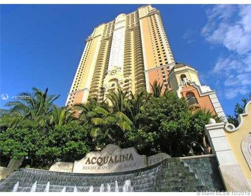 17875  Collins Ave #3006 For Sale A10760473, FL
