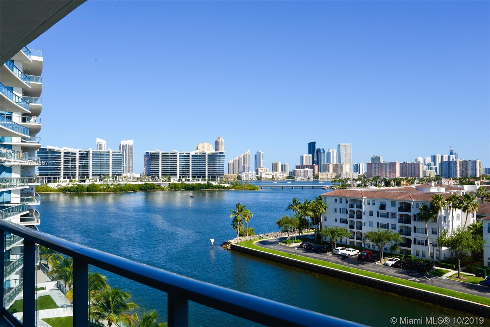 3250 NE 188 St #604 For Sale A10760667, FL