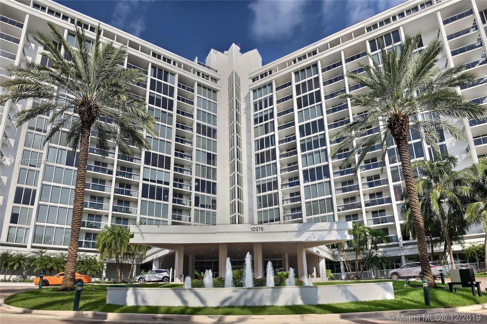 10275  Collins Ave #1503 For Sale A10760666, FL
