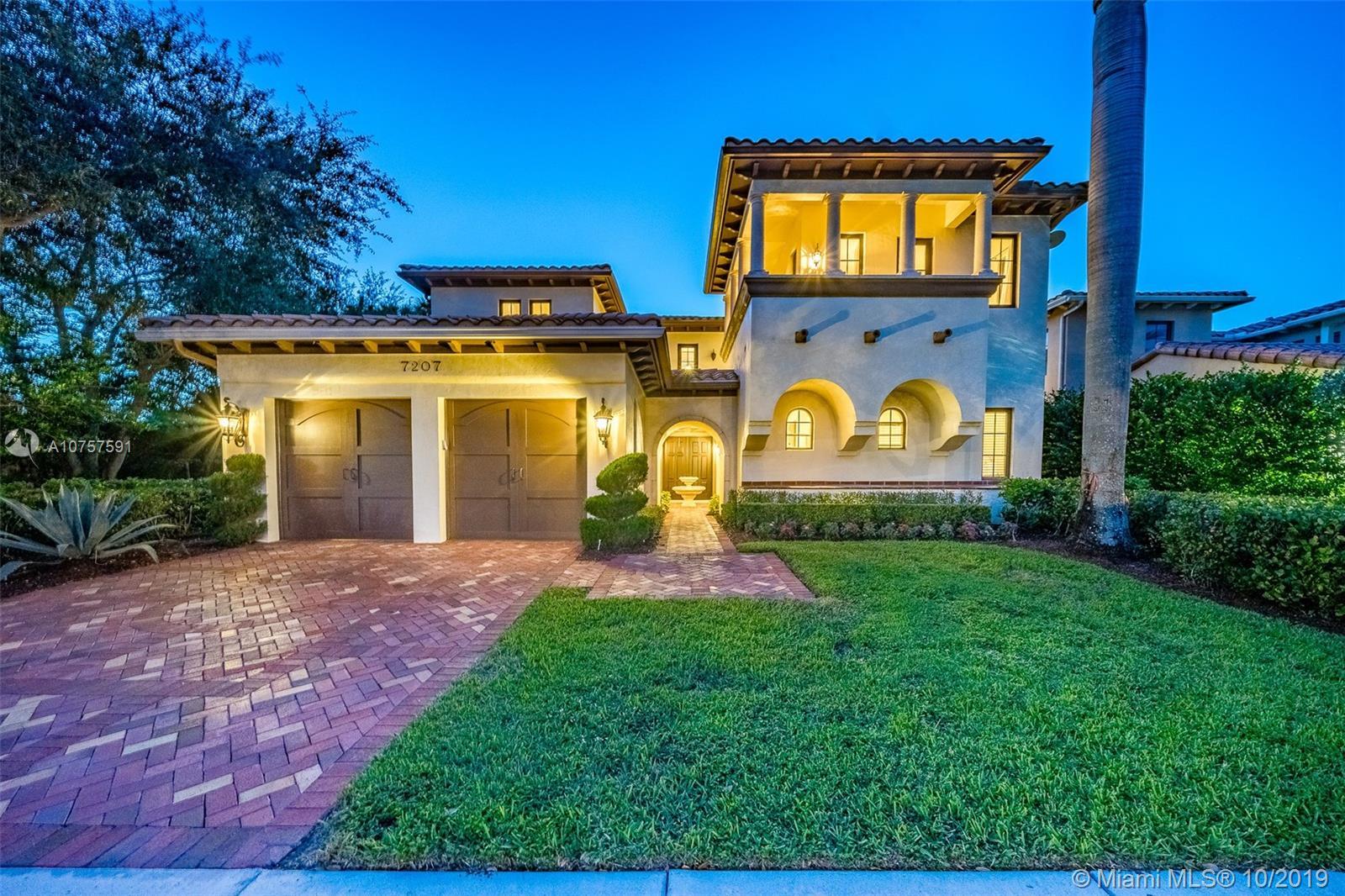7207  Wisteria Ave  For Sale A10757591, FL