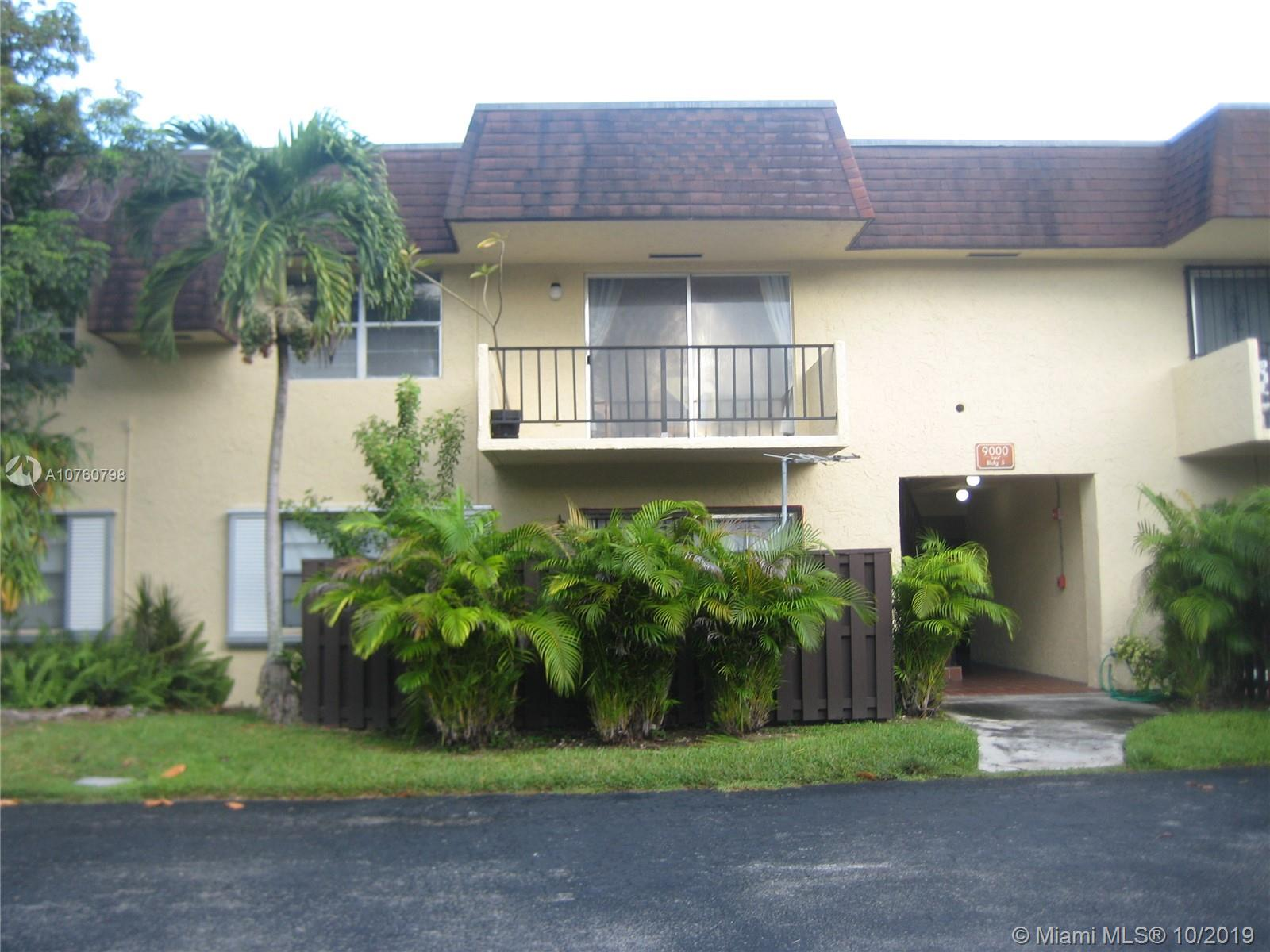 9000 SW 137th St #F For Sale A10760798, FL