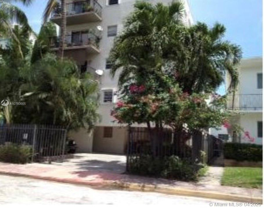 1605  Meridian Ave #404 For Sale A10760665, FL
