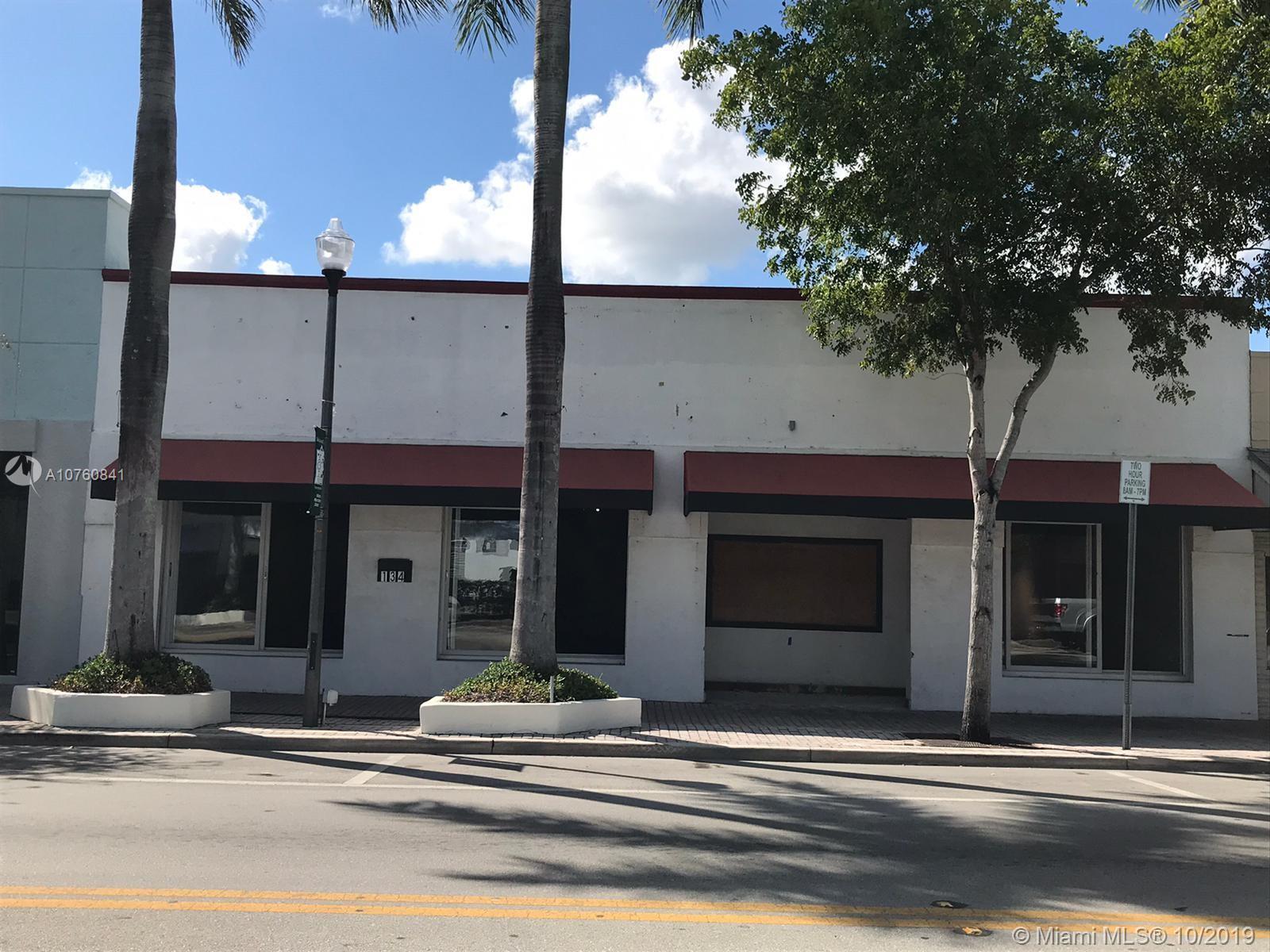 134 N Krome Ave, Homestead, FL 33030