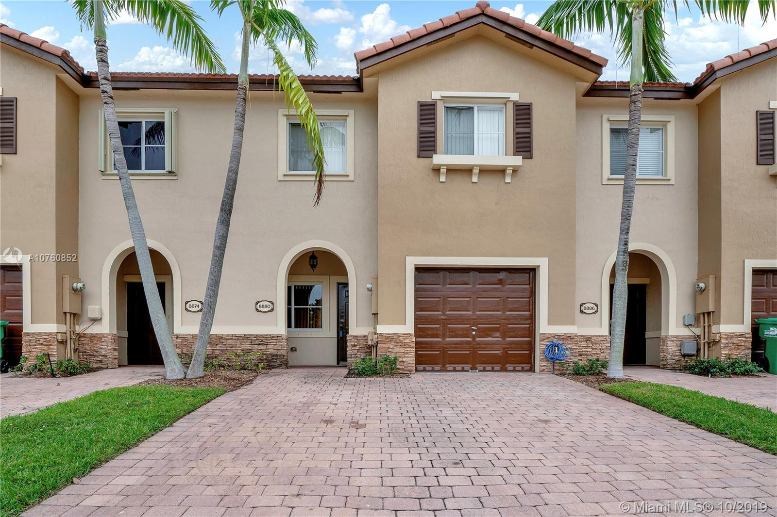 8880 SW 220 ST #8880 For Sale A10760852, FL