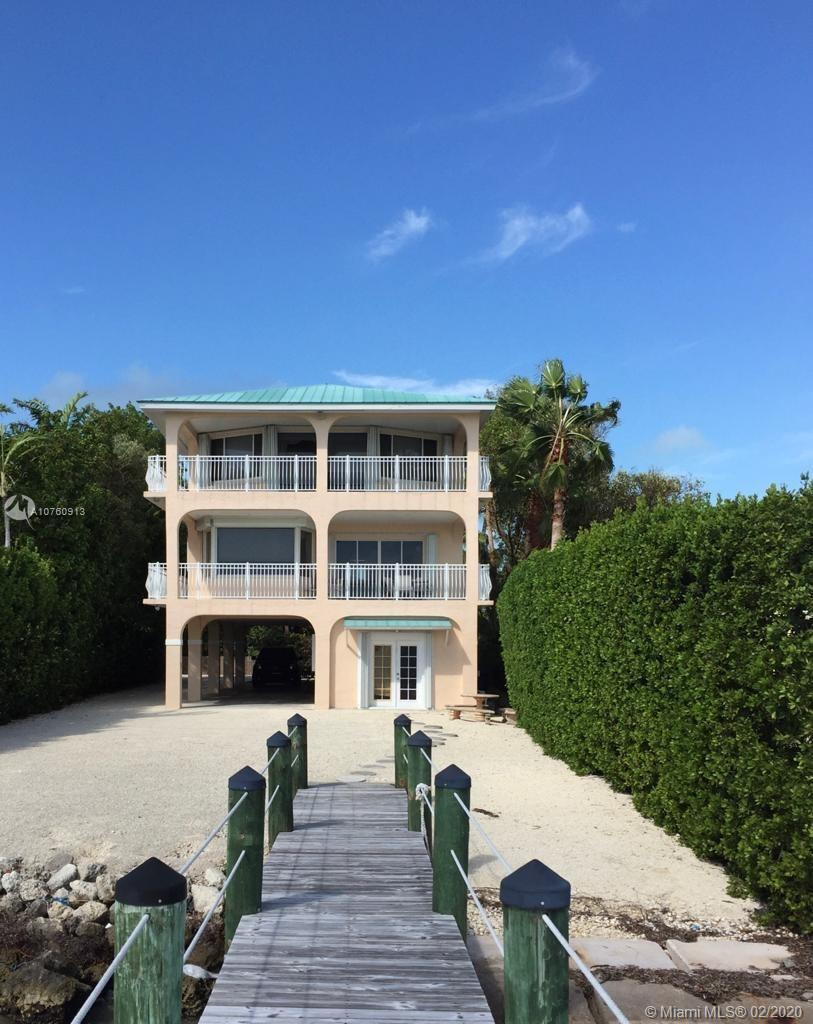 155 Atlantic Circle Dr, Other City - Keys/Islands/Caribbean, FL 33070