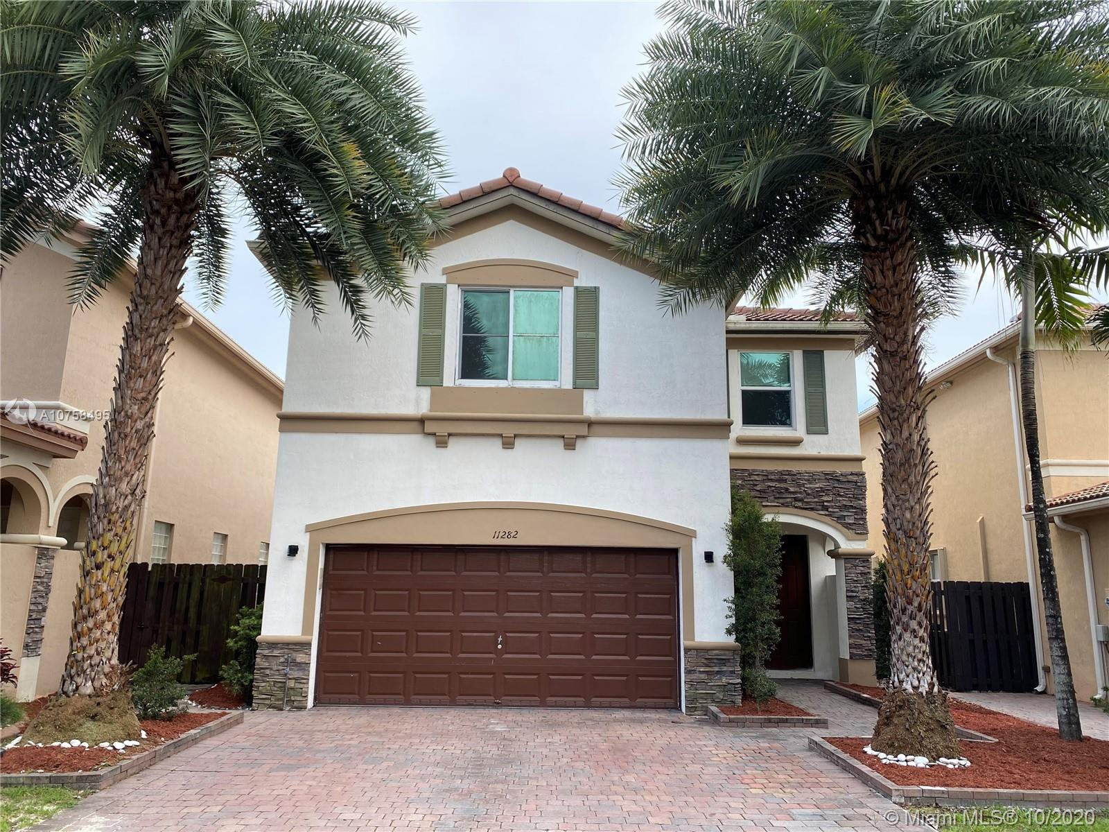 11282 NW 44th Ter  For Sale A10758495, FL