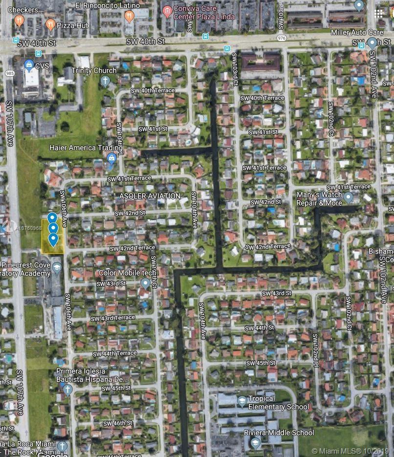 4200 SW 106th Ave, Miami, FL 33165