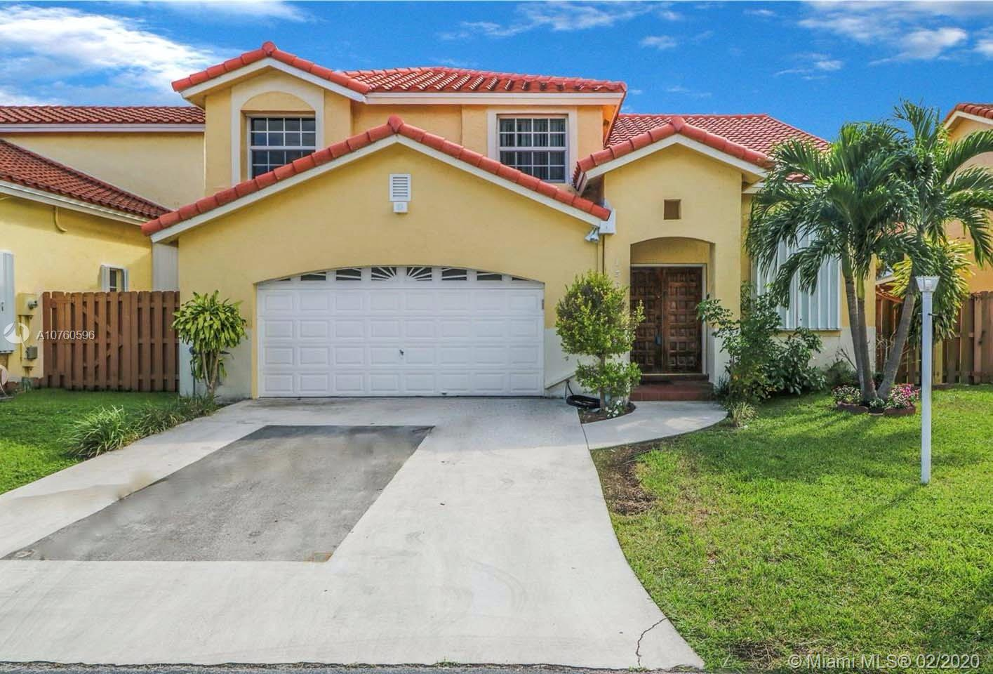 15602 S W 109th Ter  For Sale A10760596, FL