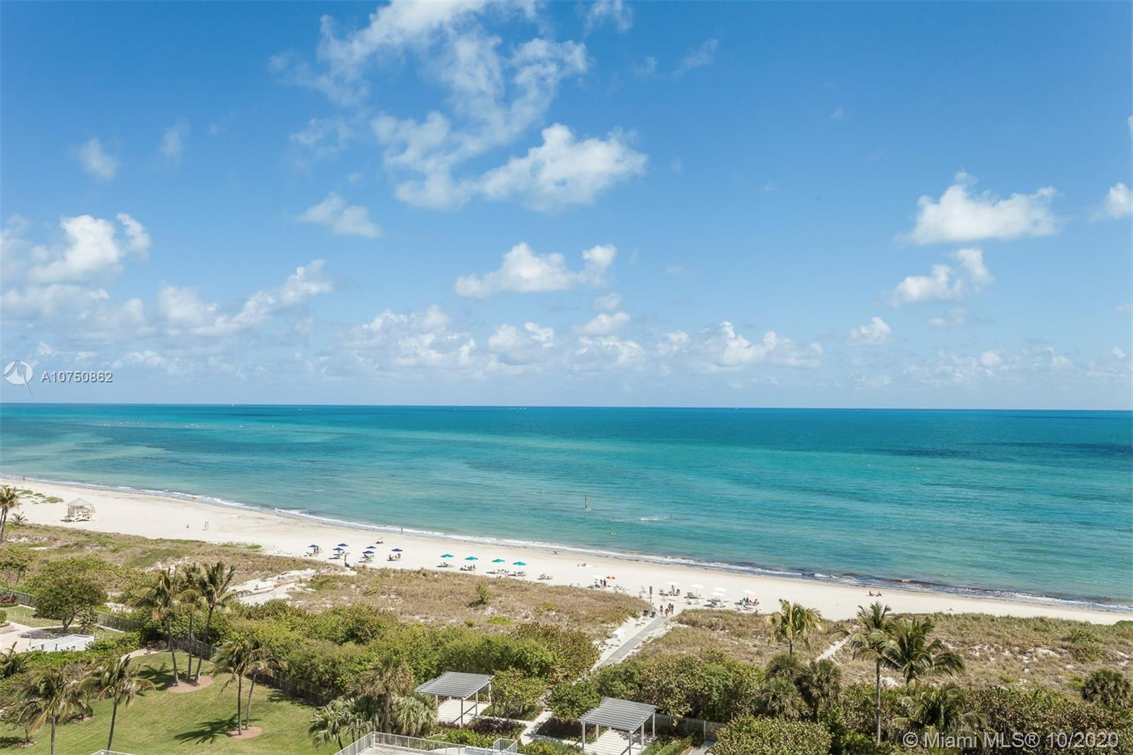 200  Ocean Lane Dr #1109 For Sale A10750862, FL